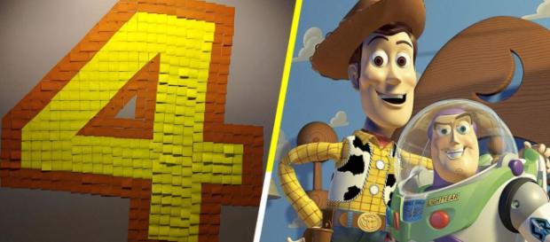 He aquí por qué Toy Story 4 lleva tanto tiempo