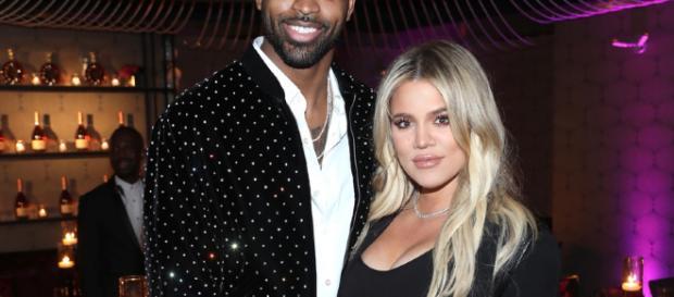 Khloé Kardashian se mudará a Los Ángeles con su hija True. - revistavanityfair.es