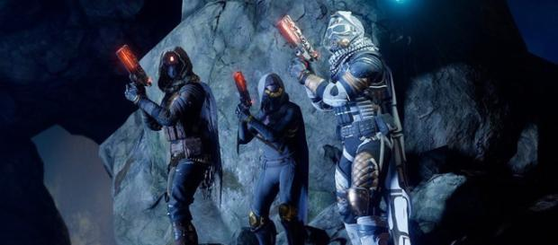 La Asamblea de facciones es un evento de una semana en Destiny 2, que organiza una competición entre las facciones