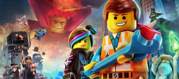 La LEGO película 2 presenta póster y fecha de estreno