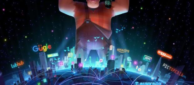 Las princesas de Disney se juntan en tráiler de Wifi Ralph