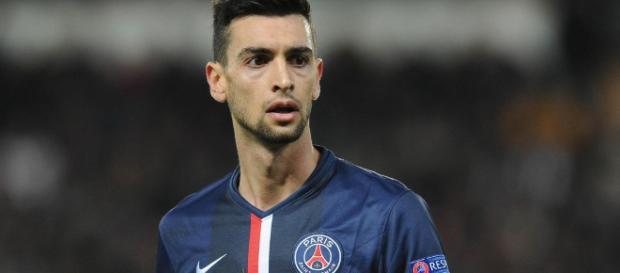 Mercato : Le PSG prolonge le contrat de Javier Pastore - Ligue 1 ... - eurosport.fr