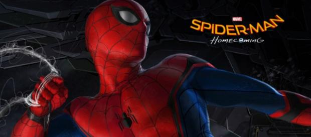 Miles Morales Easter Egg descubierto en Spider-Man: Homecoming