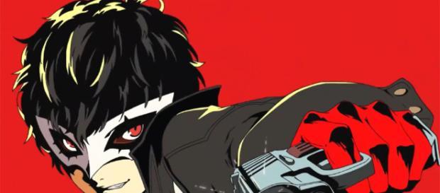 PERSONA 5 Anime Animizada Episodio 9, Review
