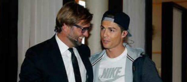 Pourquoi Klopp aime Ronaldo - football.fr