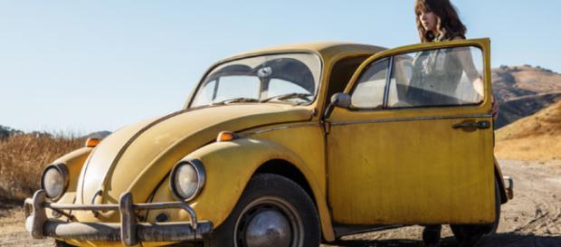 Revelan nuevos detalles sobre la película de Bumblebee