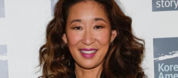 Sandra Oh confesó, hace años, que ha hecho poca televisión porque estaba esperando un papel adecuado para ella
