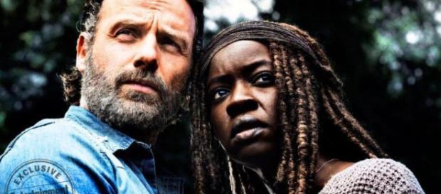 'The walking dead': Así se resuelve la guerra entre Rick y Negan