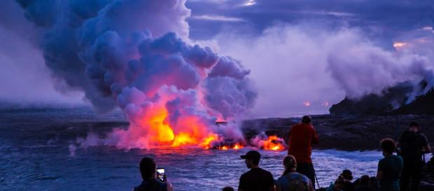 There are dozens of volcanoes that could erupt in our lifetime. - [Photo Credit: skeeze / Pixabay]