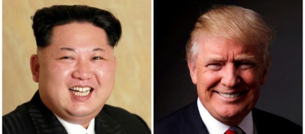 Trump acepta una reunión histórica con Kim Jong-un
