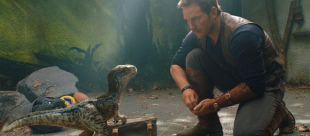 Universal Pictures revela nuevo trailer de 'Jurassic World 2