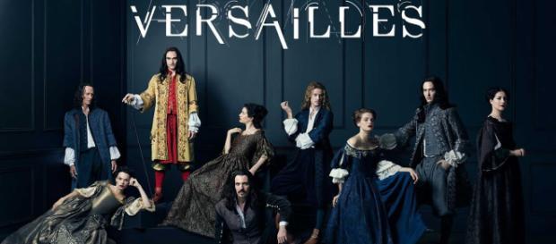 Versailles una serie con la habilidad de dejarnos sorprendidos