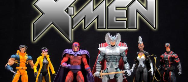 X-Men series por una tercera temporada.