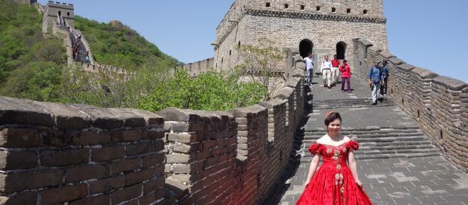 Beijing: un destino con mucha cultura