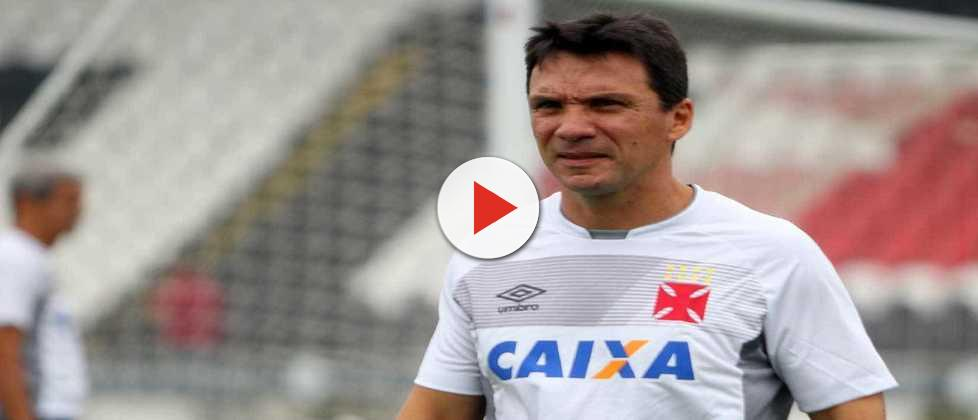 Três treinadores caem após rodada do Campeonato Brasileiro