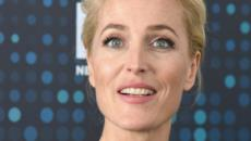 Los Dioses Americanos lanzan nuevos medios de Gillian Anderson