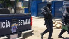 Ejecutaron a seis efectivos en Salamanca