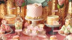 La moda del 'Candy Bar' en las bodas
