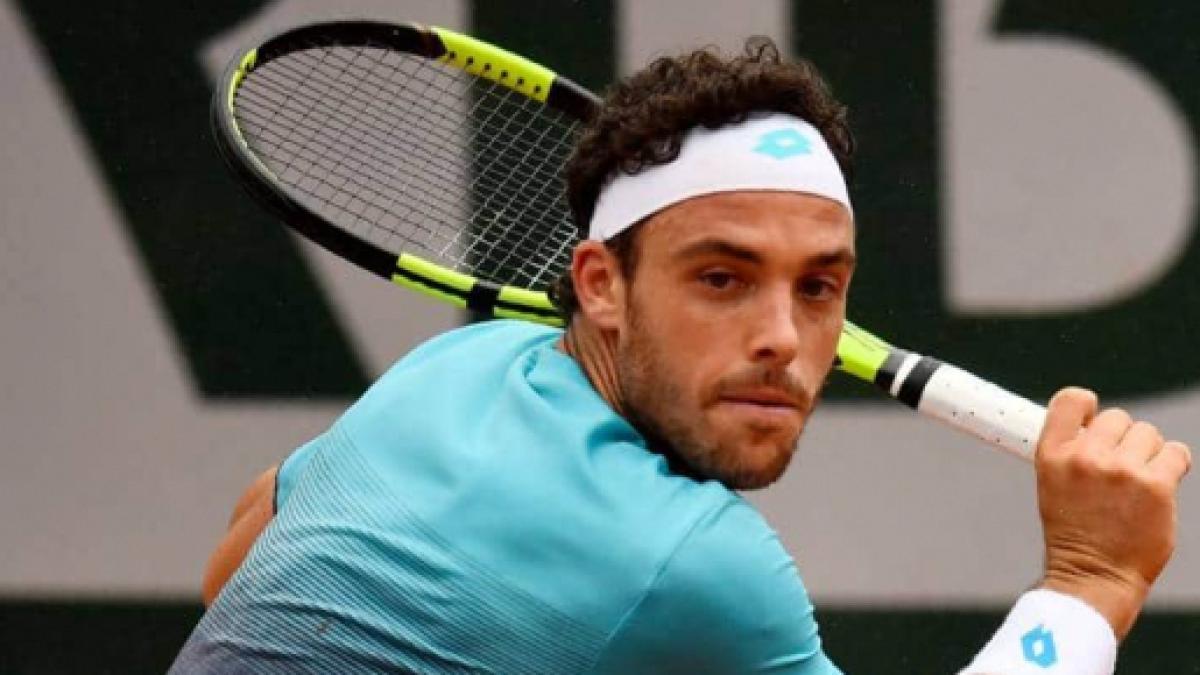 Roland Garros 2018, Cecchinato entra nella Top 30 della Classifica Atp