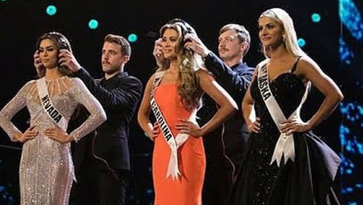 5 Major Changes Coming To Miss America Competition