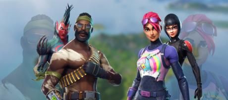 """Epic Games provides an update on Playground mode in """"Fortnite Battle Royale."""" Image Credit: Own work"""
