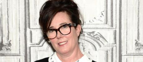 Luxury retailer Kate Spade Bought by Coach for 2.4 billion. - LA ... - lainstyletv.com