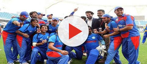 Bangladesh vs Afghanistan 1st T20 live streaming: (Image via ICC/Twitter)
