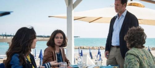 Anticipazioni 'Tutto può succedere 2' 12^ puntata: Sara e Marco si ... - blastingnews.com
