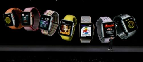 Apple Watch First Generation no recibirá watchOS 5