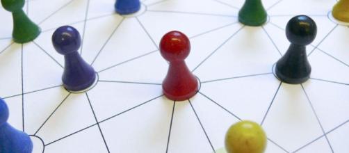 Arquitectura de red de ciclo cerrado y de autorreparación