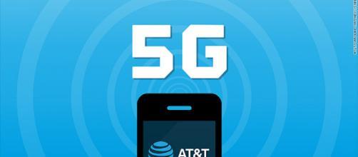 AT&T anuncia que presentará su red 5G ultrarrápida en tres ... - cnn.com