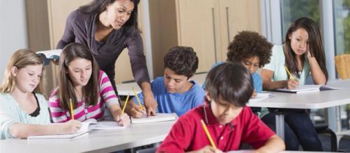 Brutti voti? Gli studiosi guidano il genitore