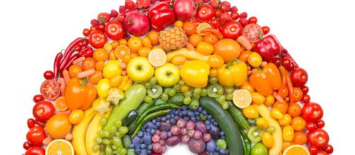 Comer sano requiere de constancia
