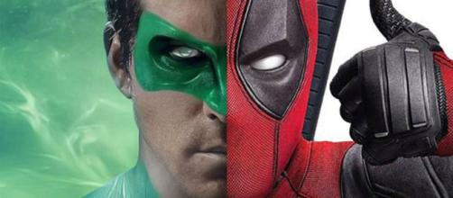 Deadpool se burla en Deadpool 2 de Linterna Verde y Guggenheim le dice 'bien jugado'