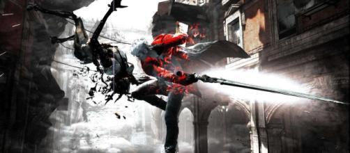 Devil May Cry 5 tiene su dominio registrado oficialmente