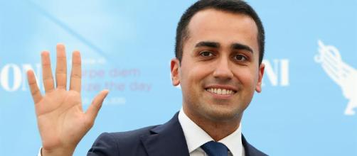 """Di Maio scrive a Berlusconi: .....""""come se si fosse svegliato oggi ... - 5stellenews.com"""
