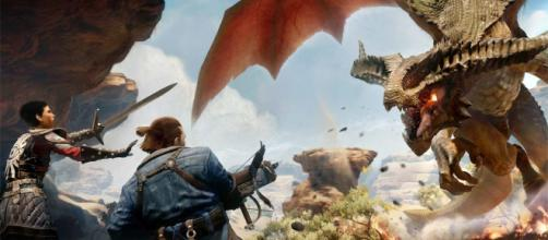 Dragon Age 4 Delayed Internally Following BioWare Restructuring ... - gamerant.com