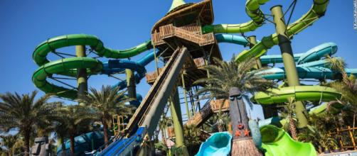 El parque acuático River Country de Disney podría convertirse en un resort