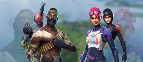 "Epic Games provides an update on Playground mode in ""Fortnite Battle Royale."" Image Credit: Own work"