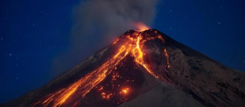 Fotos: La erupción del volcán de Fuego en Guatemala, en imágenes ... - elpais.com