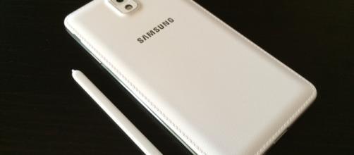 Galaxy Note 9 atteso per il mese di agosto - Ph Wikimedia Commons John Karakatsanis