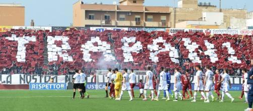 Giorni difficili per il Trapani Calcio dopo la decisione del presidente Morace di lasciare la proprietà