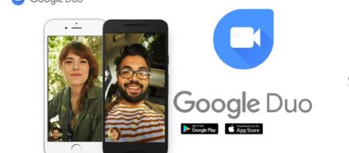 Google lanza 'Google Duo', aplicación de videollamadas que compite ... - pinterest.es