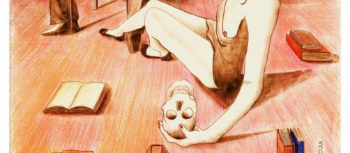 Illustrazione di Rossella Grasso