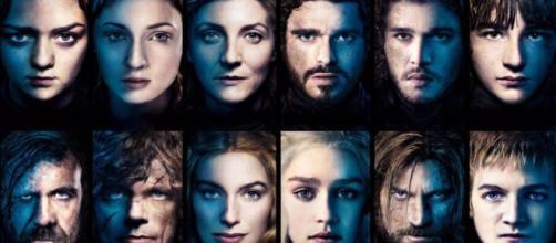 Juego de tronos: filtradas fotos de la octava temporada