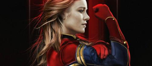 Kevin Feige Says Captain Marvel Is The Most Unique And Interesting ... - wegotthiscovered.com