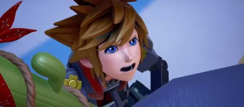'Kingdom Hearts 3' preview. - [Image Credit: IGN / YouTube screencap]