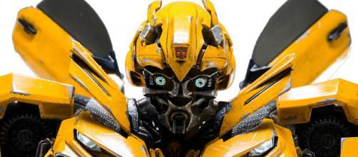 La película de Bumblebee sera facinante