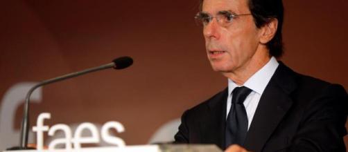 LA SEXTA TV | José María Aznar pide a través de FAES que Mariano ... - lasexta.com