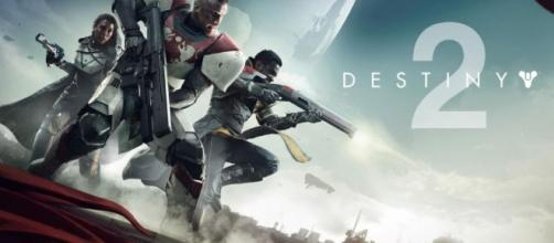 La siguiente expansión de Destiny 2 tiene un nombre